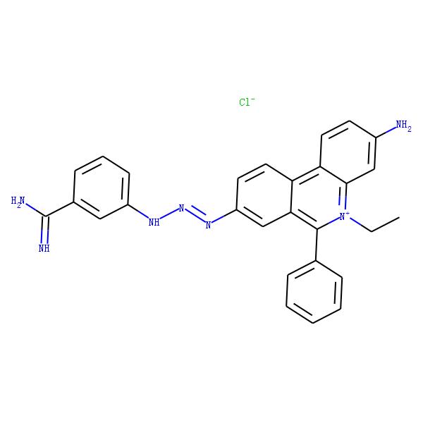 氯化氮氨菲啶