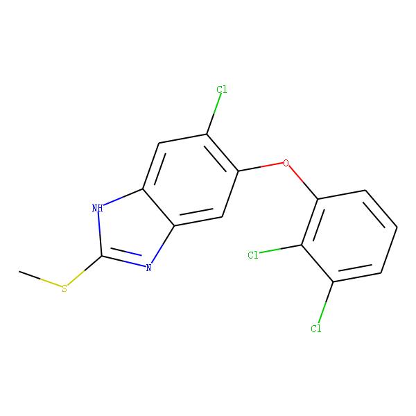 三氯苯哒唑